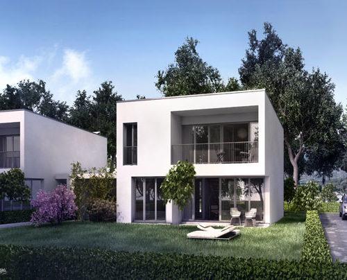 Edifea pilote 3 programmes immobiliers
