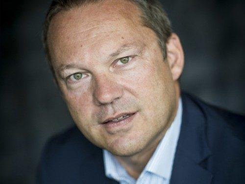 Édito de Bertrand Duckert, Directeur Général Edifea