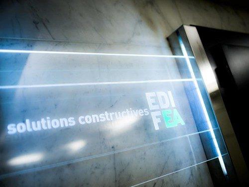 Fidias devient Edifea : la victoire d'une vision partagée