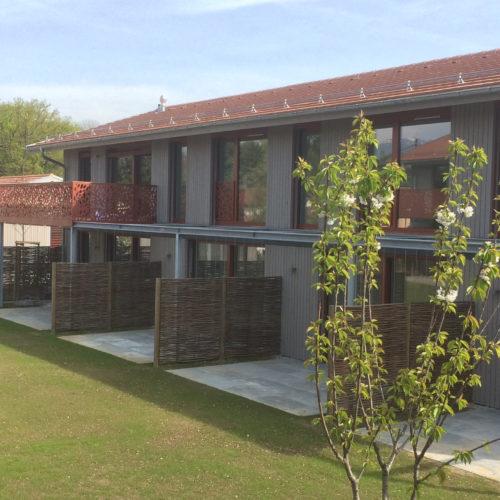 EDIFEA signe une collaboration réussie avec la commune de Pregny-Chambésy