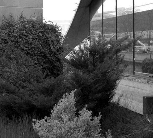 Genève: le pavillon Sicli, temple de l'architecture et du design