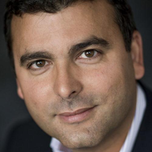 Yasser Benjelloun, Responsable Réalisations Groupe Edifea
