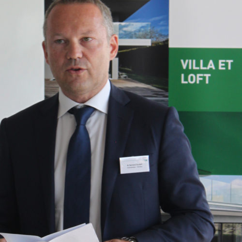EDIFEA ouvre sa succursale fribourgeoise à Villars-sur-Glâne