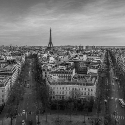 Tadao Ando magnifie la Bourse de Commerce à Paris