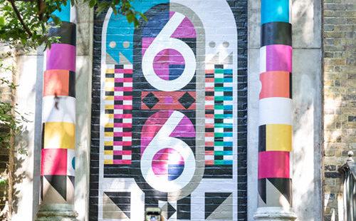 Les nouvelles tendances du design s'affichent à la Clerkenwell Design Week