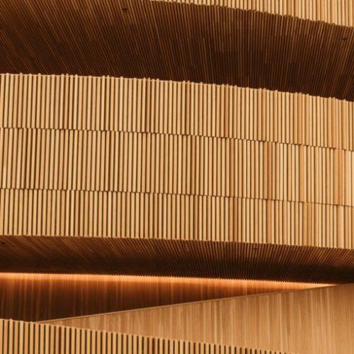 L'émergence des gratte-ciels en bois