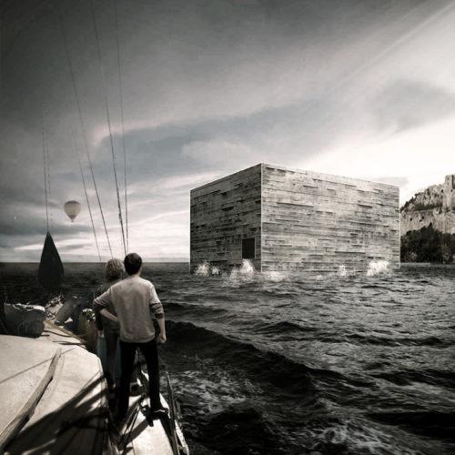 Habitats du futur, sous la mer, sur terre et dans l'espace