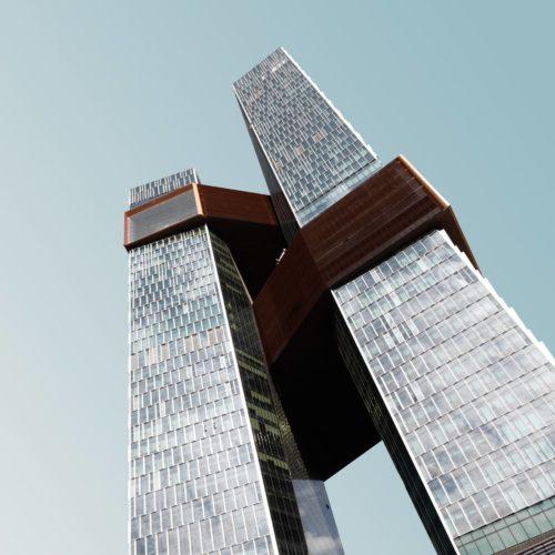China's Breathtaking Architecture