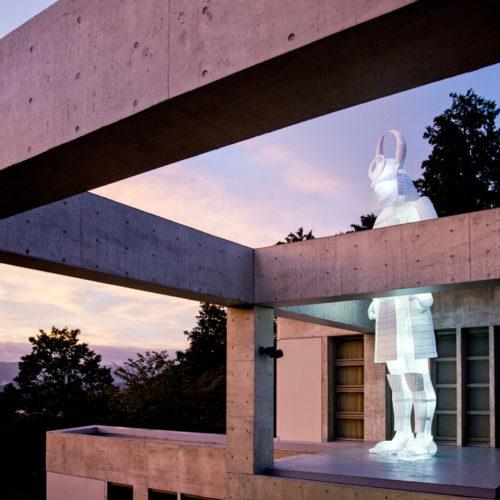 Villa Kujoyama : une bulle culturelle française en pays nippon