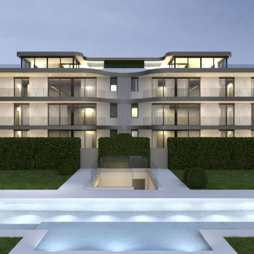 EDIFEA pilote le projet résidentiel «Apogée» en Entreprise Totale