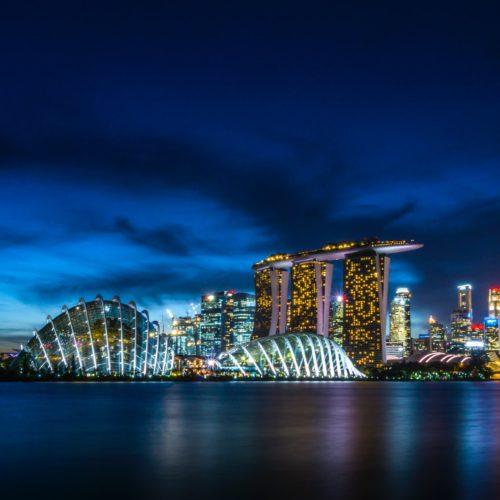 Casinos : l'architecture au-delà du vice