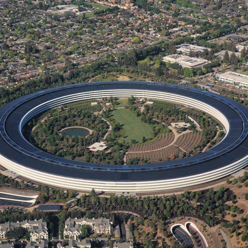 Apple Park : 7 choses à savoir sur l'endroit le plus secret du monde