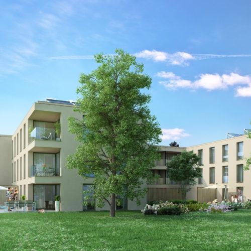 Clendy X à Yverdon-les-Bains: un chantier ouvert mi-mars 2021