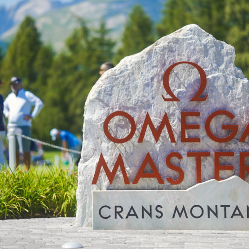 EDIFEA : Omega European Masters 2021