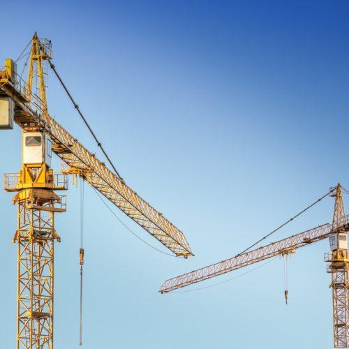 La construction confirme sa reprise mais reste convalescente
